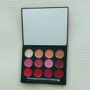 ISH Lipstick Palette